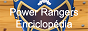 Power Rangers Enciclopedia